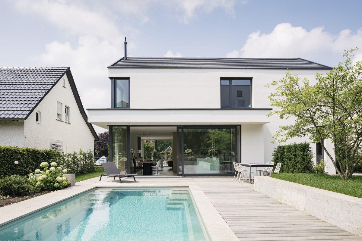 Privates Wohnhaus © Architekturftograf Juergen Pollak