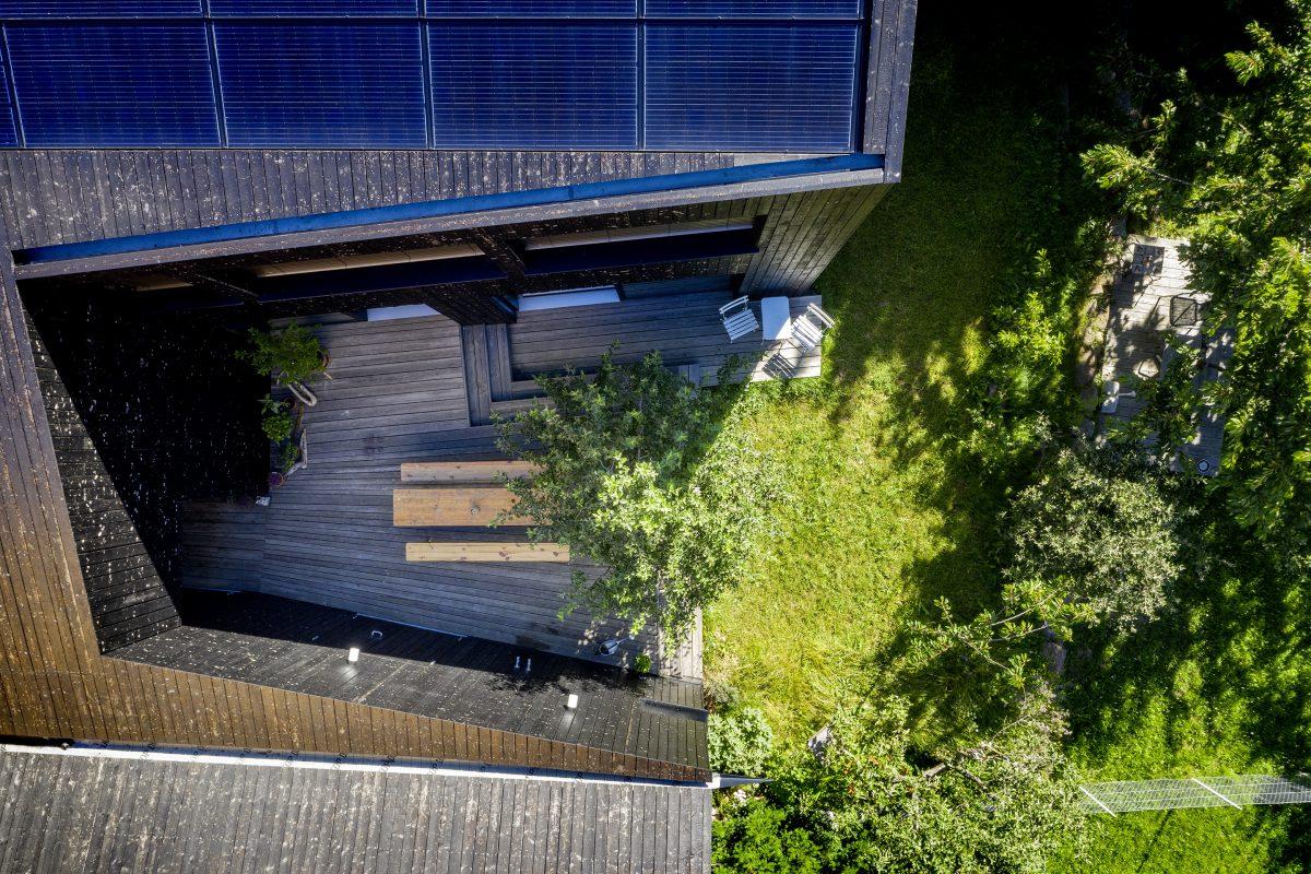 Haus b. von schleicher heinemeyer beck Architekten GmbH