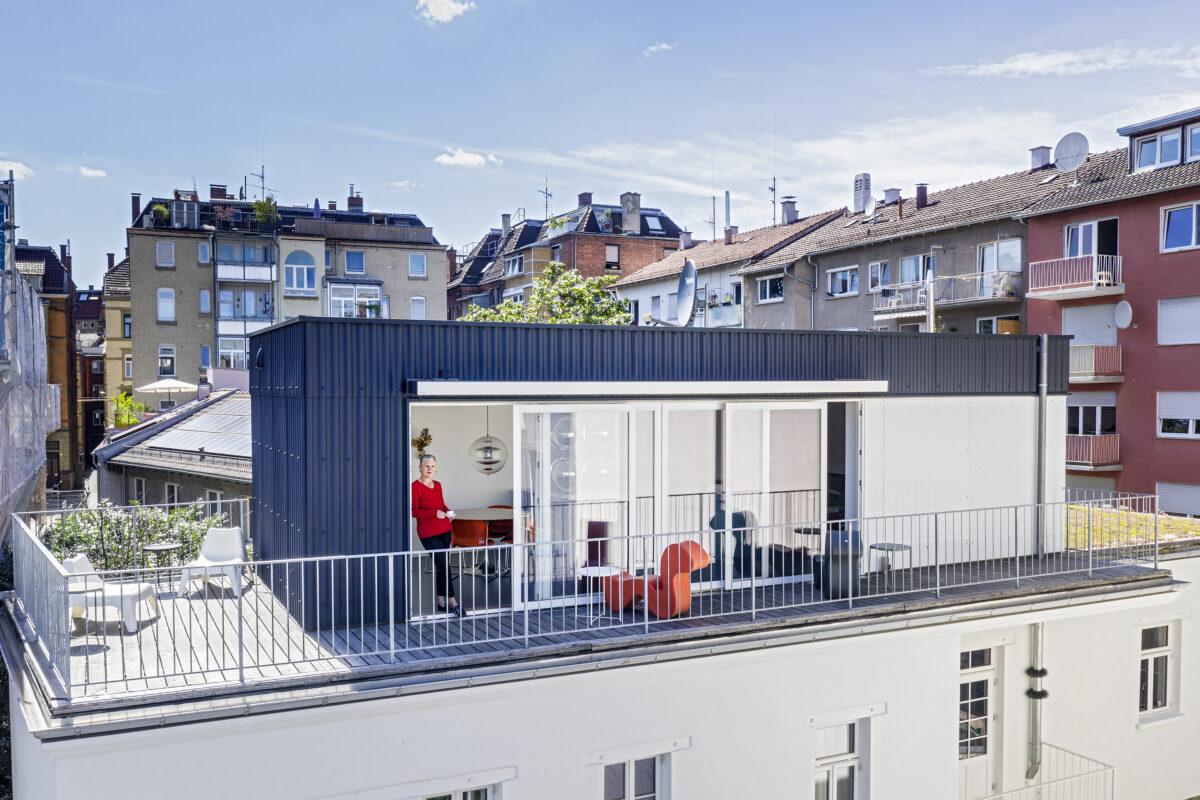 Haus Hack | bfa | büro für architektur