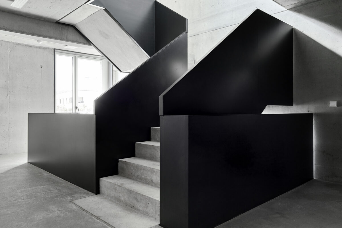 stattHaus Architekturbüro Herbert Hummel